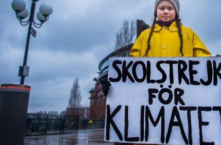 Vertice clima, 15enne ai 'grandi': «datevi una mossa teste di rapa»