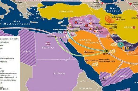 Italia ondivaga tra Egitto e sauditi, interessi e vergogne in campo