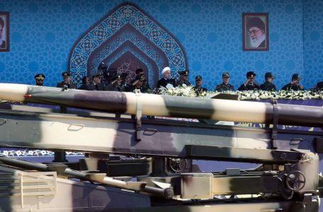 Iran, missile balistico vietato: chi sì, chi no, e chi spende troppo in armi