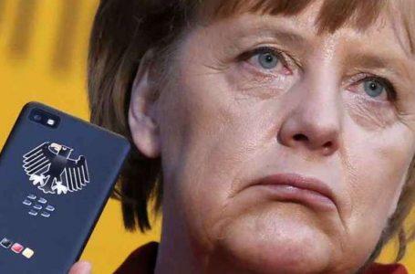 Conto corrente e agenda di Angela, GermanLeask, spiati tutti i politici