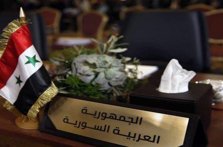 Beirut, gli arabi divisi sulla Siria: interessi e amicizie contrapposte