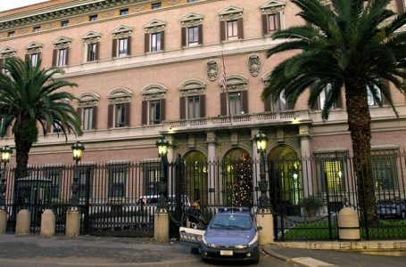 Spie a Roma: diplomatico di Kim che scappa a chi chiederà asilo?