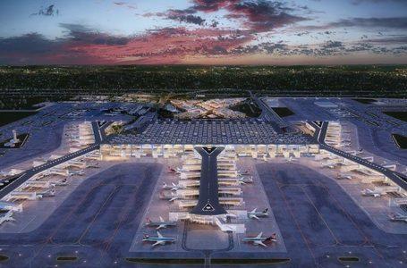 Erdogan sultano, l'impero esibito sulle piste di un aeroporto
