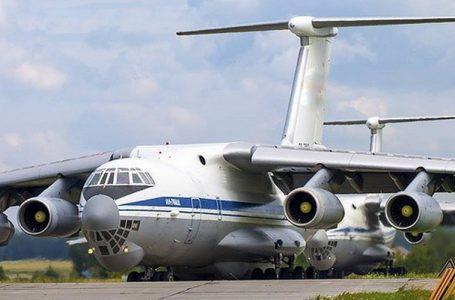 Lo strano volo del 'Candid' ucraino, gli S-300 russi e le «curiosità» Usa