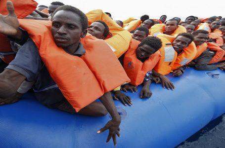Sarraj e Italia perdenti, in Libia ripreso il traffico di esseri umani