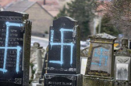 Antisemitismo in crescita, vergogna sempre meno nascosta