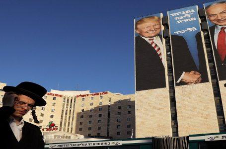 Netanyahu elettorale usa Trump e corre a destra ma rischia l'inciampo