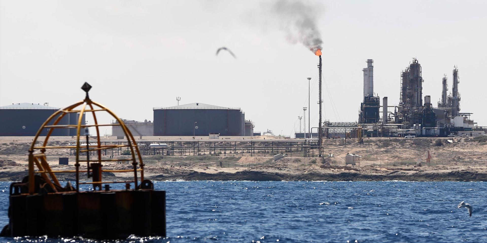 Sito Web di incontri sul campo petrolifero