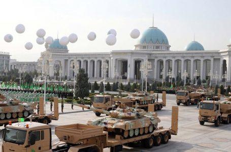 Vendita di armi, regole e inganni: Italia Turkmenistan