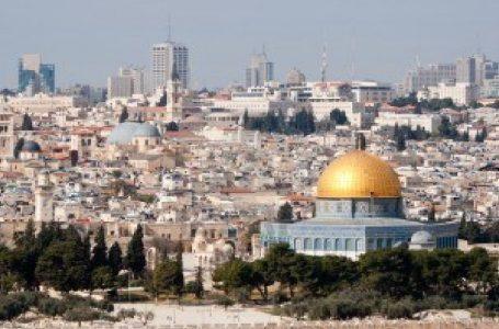 Romania shock, ambasciata a Gerusalemme