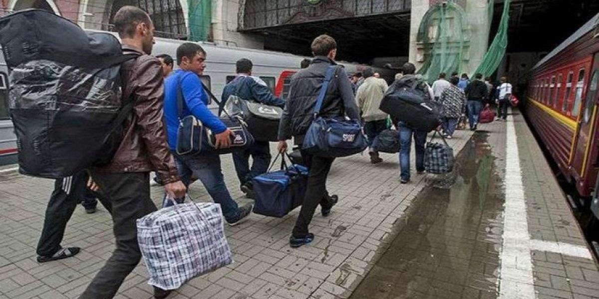 In Polonia campi di lavoro lager per manodopera ucraina -