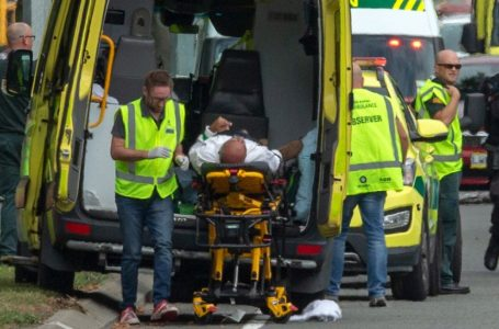 Odio senza confini, Nuova Zelanda, strage nelle moschee in diretta Fb