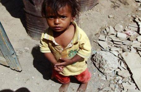 Yemen in guerra, fame e sete prima delle bombe, colpe internazionali