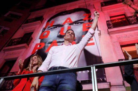Spagna: vincono i socialisti ma senza maggioranza