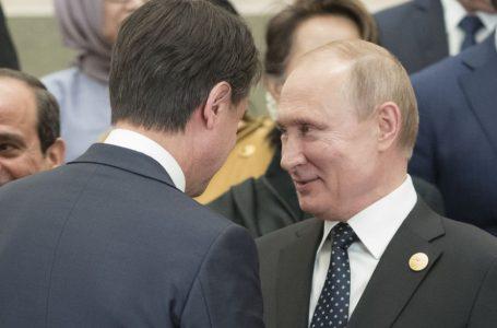 Italia in Libia a fare cosa? Fregatura Trump, serve 'aiutino' Putin