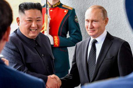 Kim a Vladivostok da Putin contro le sanzioni Usa che restano