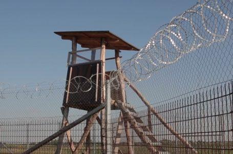 Il muro ungherese alle porte dell'Europa