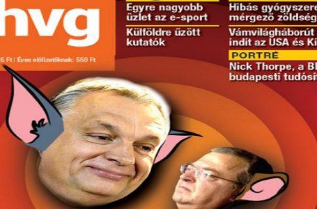 Libertà di stampa modello Orban in Ungheria, se la conosci la eviti