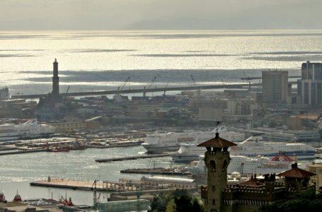 Genova, porti vietati alle guerre non a chi scappa dalle guerre
