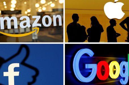 Google, Amazon, Apple monopoli, inchiesta antrust, e la 'Trump Org'..