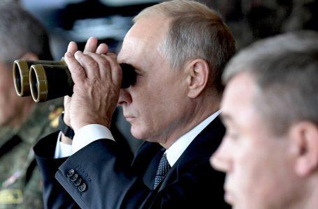 G20 e Iran, Putin a sorpresa lancia mega esercitazioni militari