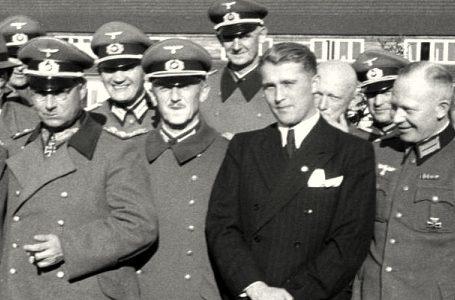 Von Braun, l'altra faccia della luna