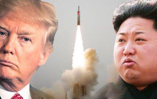 """alt=""""E se alla fine fosse Kim a tenere sulla corda il tonante Trump?"""""""