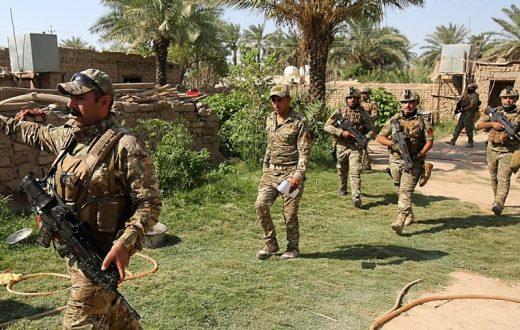 """alt=""""Iran-Usa quasi in guerra nel Golfo, in Iraq assieme"""""""