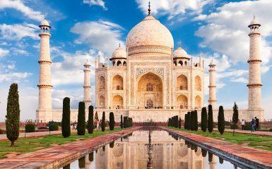 """alt=""""Il Taj Mahal"""""""