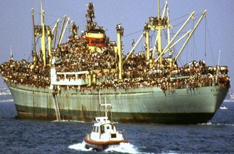 Blocco navale atto di guerra. A chi? Storia e popoli