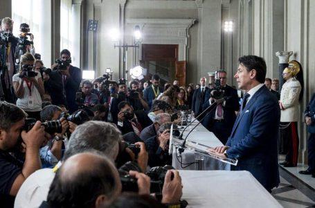 Governo Conte due letto dal mondo e il Salvini sopravvalutato