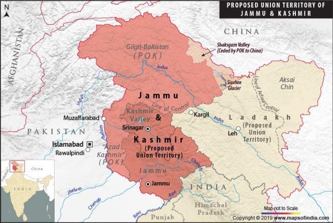 L'India si mangia il Kashmir