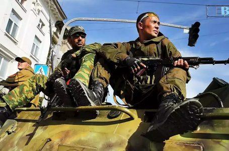 Ucraina, neo premier e ricatto Usa, meno soldi e solo se anti Cina