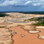 "alt}""Il Brasile in crisi economica si mangia l'Amazzonia"""