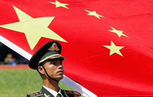 """alt=""""'Libro Bianco della Difesa cinese' perché noi occidentali meditiamo"""""""