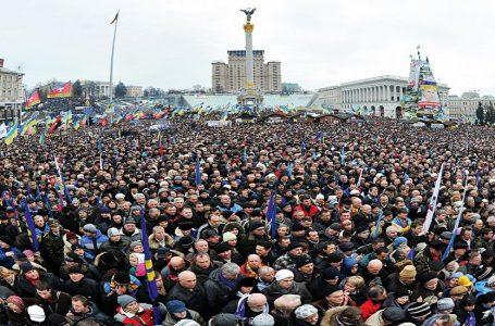 Maidan cinque anni dopo, illusioni e delusioni in Ucraina