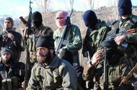 Jihadisti andata e ritorno, Foreign Fighters nei Balcani