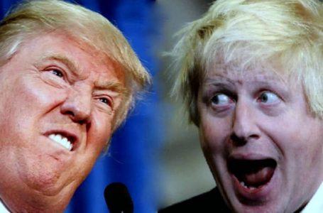 Scemenze politiche o politici scemi, pasticcio Brexit e Groenlandia