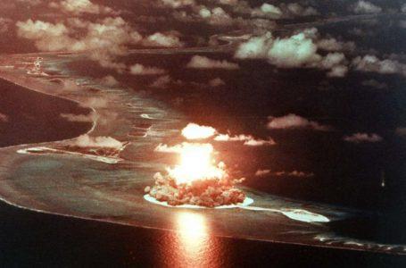 L' atomica israeliana e il Sudafrica, 40 anni di segreti sul satellite Vela