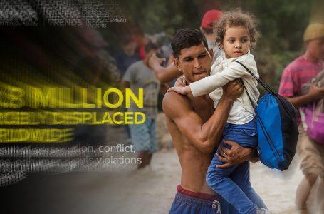 Barconi mediterranei, minuzie nella tragedia profughi planetaria