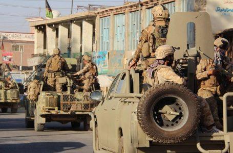 Elezioni all'afghana, chi sopravvive ha già vinto