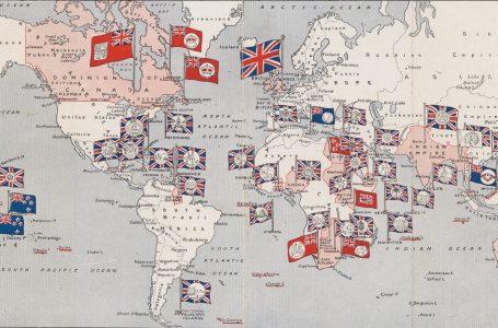 Ci fu l'Impero planetario Britannico, poi fu Europa, ora, l'isoletta di BoJo