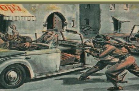 Jerusalem 17settembre 1948-2019, tormentati percorsi di democrazia