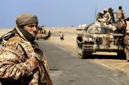 Armi serbe nel conflitto yemenita, triangolazione saudita e peggio