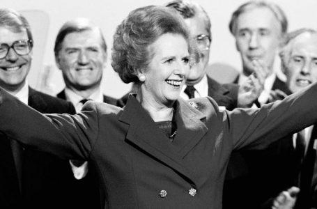 Se non sei Margaret Thatcher, mai di sabato a Westminster