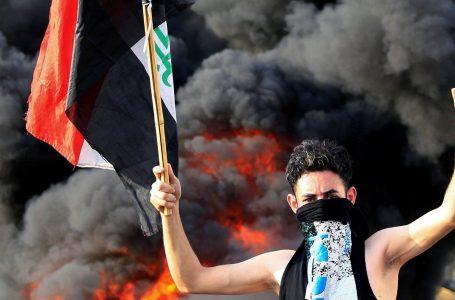 Nemico Iran ma è l'Iraq americano che esplode in rivolte per la fame