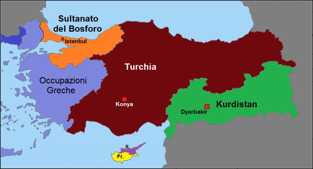 Cartina Kurdistan.Kurdistan Patria Negata E I Troppi Tradimenti Al Popolo Curdo