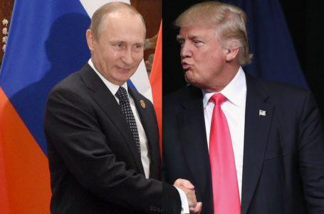 Putin gigante o tanti nani attorno? Tregua Pence e Erdogan a Mosca