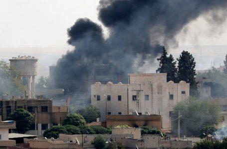 Invasione turca si muove Damasco, rischio guerra totale per scelte folli