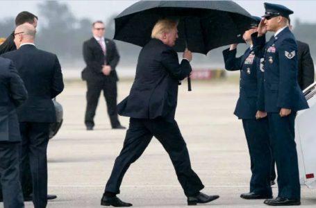 Trump fuori tutto, anche dal clima, e il resto nel mondo si fotta